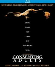 Consenting Adults [New Blu-ray]