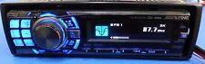 Alpine CDA-9886 AAC/WMA/MP3 CD In Dash Receiver SQ Cd Player