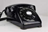 Restored & Working - Vintage Antique Telephone - Automatic Electric Type 80