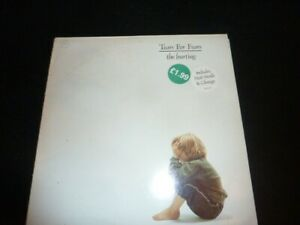 "Tears For Fears. The Hurting. 12"" vinyl"