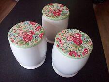 Handmade Ceramic Food & Kitchen Storage Equipment