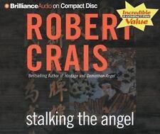 Stalking the Angel Elvis Cole/Joe Pike Series