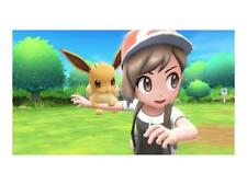 Pokemon Let's Go Pikachu Avventura - Nintendo Switch