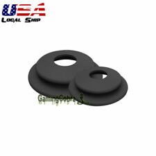 Universal Controller Analog Stick Replacement Parts Protect Gel Pad For PS4 PS3