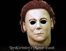 Officially Licensed Michael Myers Halloween 7 H20 Horror Movie Monster Killer