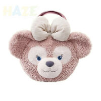 Disney Shelliemay Duffy Bear Sac à bandoulière Sac à main en peluche Grand sac