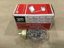 3M 78-8454-3477 500 Watt Lamp For Model 88 Projector Lamp Projection #05G43RM