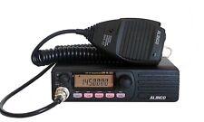 ALINCO DR-B-185-HE - VHF Mobilfunkgerät - kräftige 85 Watt Sendeleistung auf 2m