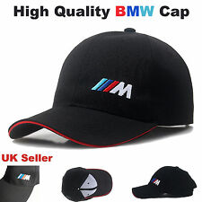 BMW Logo, Performance Car, Baseball Cap for BMW Motor Sport Cap M3 M4 M6. NEW