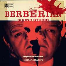 Berberian Sound Studios - Colonna Sonora Originale - Broadcast CD WARP RECORDS