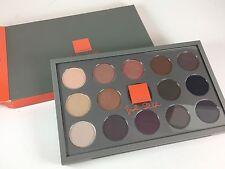 MAC BNIB Brooke Shields Gravitas Palette A74 X15 Eyeshadows 100% Authentic