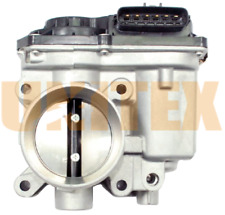 BRAND NEW 161193AN1D Throttle Body for NISAN VERSA 1.6L 12-18 NOTE 1.6L14-18