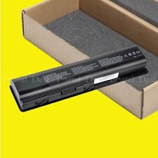 6CEL 5200MAH 10.8V BATTERY POWERPACK FOR HP G71-333NR G71-339CA LAPTOP BATTERY