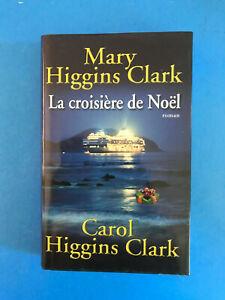 La croisiere de Noel    Mary Higgins Clark