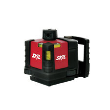 Skil 8601-RL 100-ft Beam Rotary Laser Level With Tripod