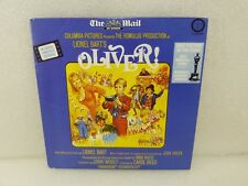 THE MAIL ON SUNDAY OLIVER AN ORIGINAL SOUND TRACK RECORDING CD *FREE UK SHIPPING