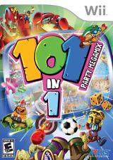 101 In 1 Party Megamix WII New Nintendo Wii, Nintendo Wii