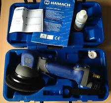 HAMACH EHP165V pneumatische ⌀150mm Exzenterschleifmaschine 5mm
