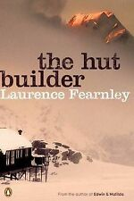 The Hut Builder - Fearnley Laurence