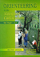 Orienteering in the National Curriculum by McNeill, Carol, etc.-ExLibrary