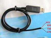 10pcs PL2303HX USB to UART TTL USB to COM Cable Adapter Module