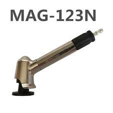 MAG-123N Air Grinder Pneumatic Grinding Pen 45 Degree 30mm Wheel Machine Tools
