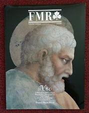 Rivista d'arte FMR (mensile di Franco Maria Ricci - n°80   1990   1/16