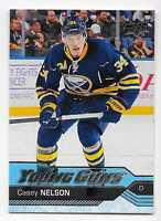 16/17 UPPER DECK SERIES 2 YOUNG GUNS RC Hockey (#451-500) U-Pick From List