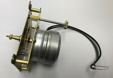 "33-217 Hansen Synchron Motor Type ""c"" Electric Movement. 1"" shaft, Rear Set CM"