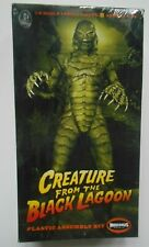 Moebius Creature from the Black Lagoon 1/8 scale monster model kit
