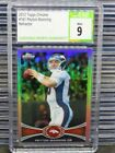 What's Hot in 2012 Topps Chrome Football 48