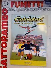 Album Calciatori Panini Anno 1989-90 - Gazzetta Dello Sport Qs.edicola