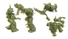 NEW know no fear Death Guard - Plague Marine Chaos Nurgle c