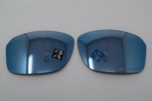 Brand New Authentic Oakley Split Shot Replacement Lens Prizm Deep H2O Polarized