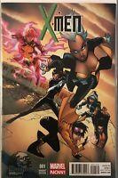 X-Men (2013 Marvel) #1 Phantom Exclusive Variant, First Appearance Shogo NM