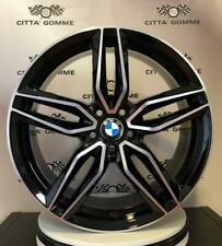 "Cerchi in lega BMW X5 X4 X3 X2 X1 SERIE 5 3 2017> SERIE 2 ACTIVE TOURER da 19"""