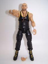 Mattel EDDIE KINGSTON AEW ROH ECW WWE Elite Custom Flashback WCW WWF NXT NWA LAX