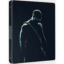 Pitch Black (Blu-ray) (Zavvi Exclusive Steelbook) (New) (Rare and Out of Print)