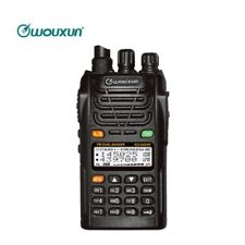 Wouxun KG-UVD1P Dual Band Classic Two Way Radio VOX FM CTCSS/DCS Scan Interphone