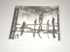 THE ABSTRACT TRUTH - SILVER TREES - HUGO MONTES CD MADE IN UK - FT