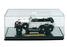 1938 Mercedes-Benz G4 SIGNATURE MODELS PREMIER Diecast 1:43 Scale White