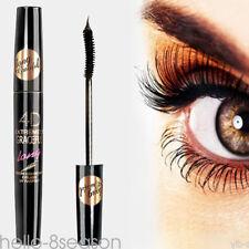 4D Waterproof Fiber Lasting Mascara Flawless Fuller Eye Lashes Mascara 7.5ML NEW