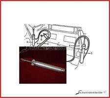 Hydraulic Cylinder roof saab 900 convertible 1987-1993
