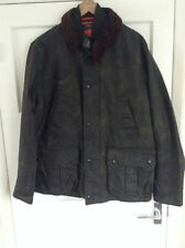 Ralph Lauren Polo. Rare Waxed Jacket. 3 in 1 Hunting Jacket. Country Set. Camo.