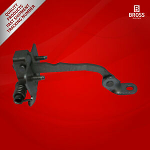 Rear Door Hinge Stop Check Strap Limitery 9181C9 for Peugeot 206
