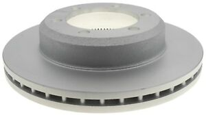 Brake Rotor  ACDelco Professional  18A2663
