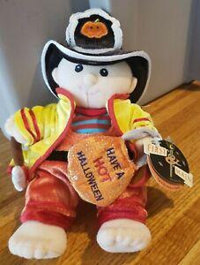 first & main firefighter halloween