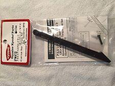KYOSHO INFERNO MP9 TKI, ALLOY REAR TORQUE ROD, GUNMETAL, OPTION PART, IFW413
