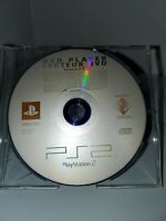 Playstation 2 DVD Player Lecteur DVD version 2.12 PS2 Disc Only Tested