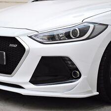 M&S Front (Headlight) Eyeline Decal Kit for Hyundai Elantra AD 2016+